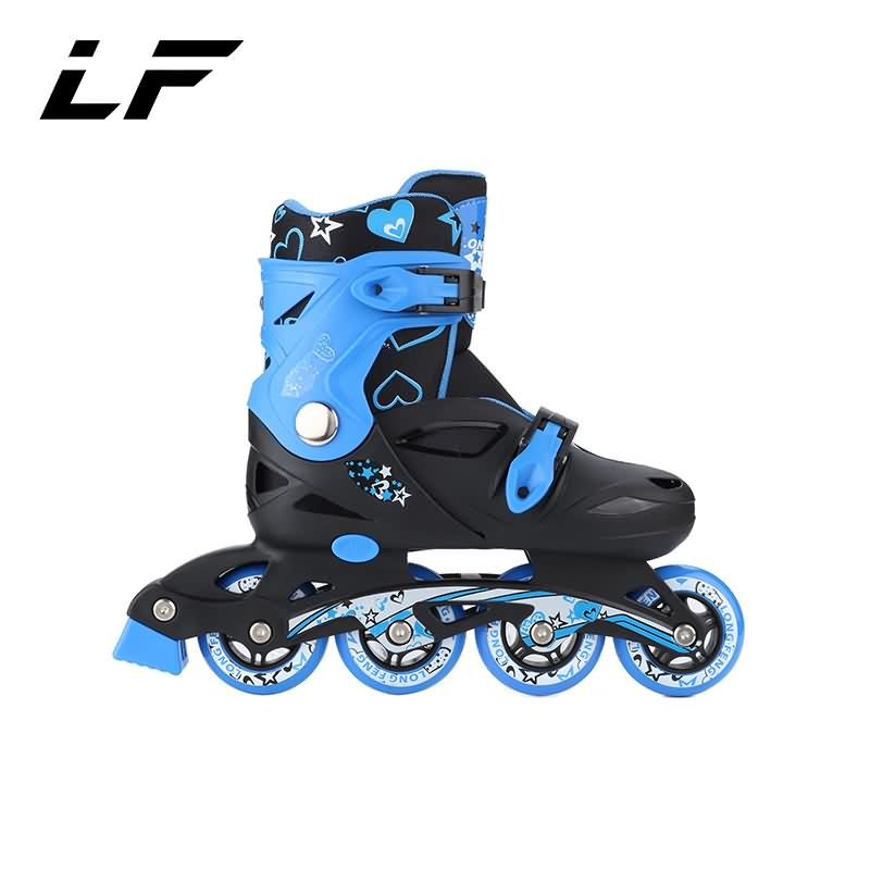 Inline  skates  LF-925 Featured Image