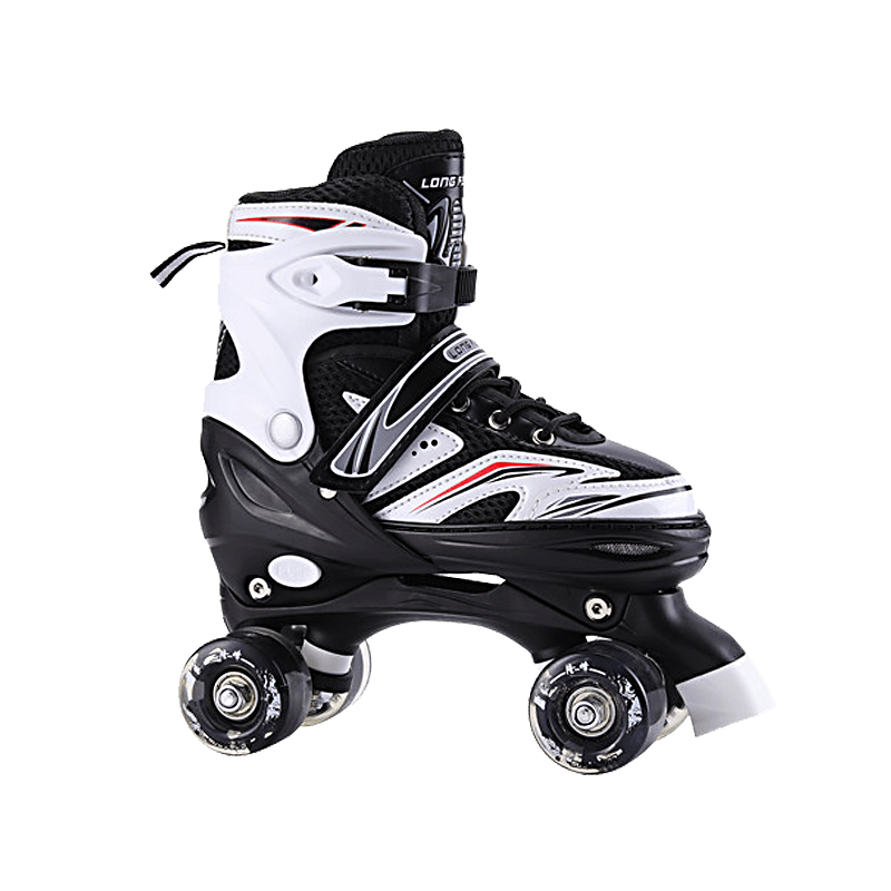 Quad Skate Roller Skate LF-G7 Featured Image