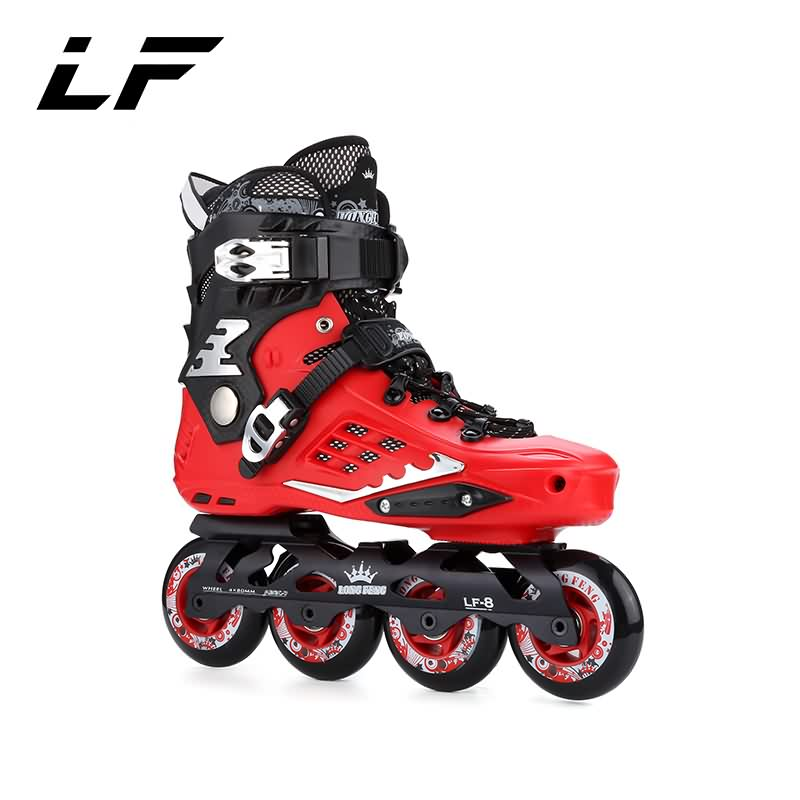 Inline skates LF-8 Featured Image