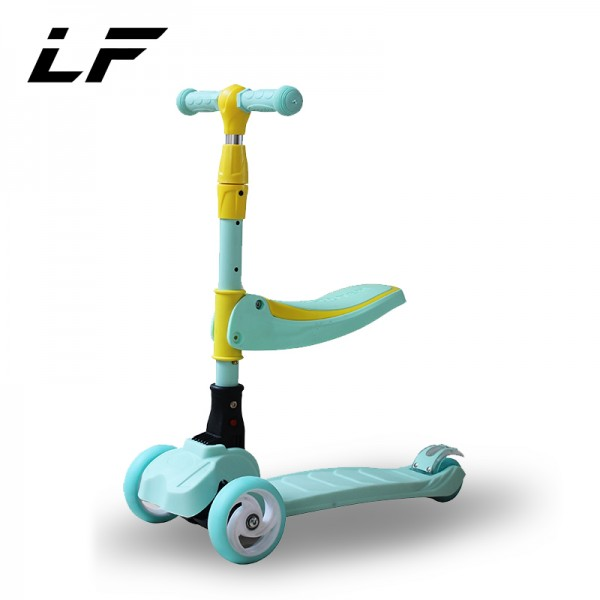 Scooter  LF-S003