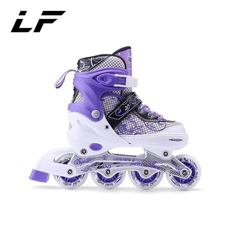 Inline skates LF-7 Featured Image