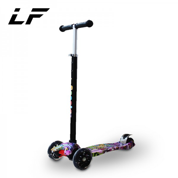 Scooter  LF-M003