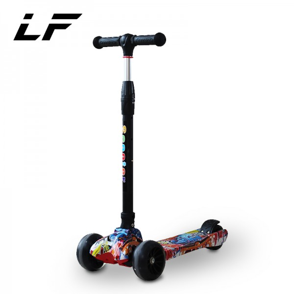 Scooter  LF-M005