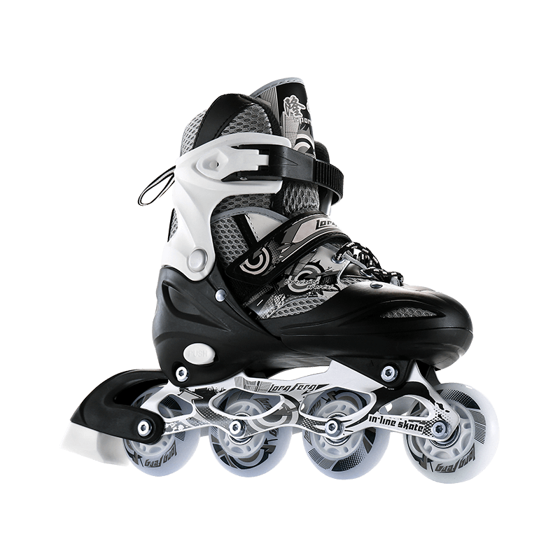 Inline Skate LF-906F Featured Image